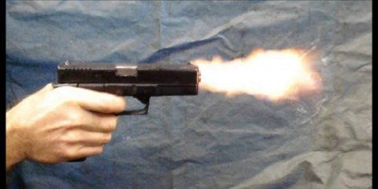 Matan de dos balazos a un hombre de 27 años en un bar de Badajoz