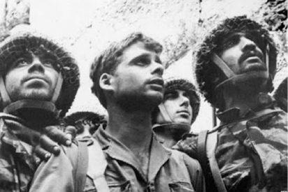 Israel: La Guerra de los Seis Días
