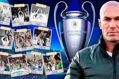 Champions: el Real Madrid se enfrentará al Liverpool en cuartos y sueña ya con la XIV