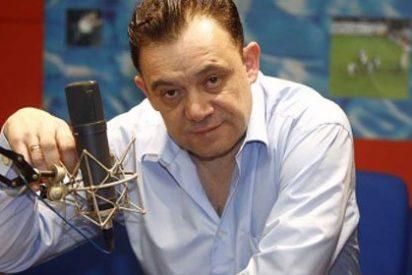 """José Antonio Abellán denuncia amenazas a punta de pistola y señala a """"los tres mafiosos"""" de la COPE"""