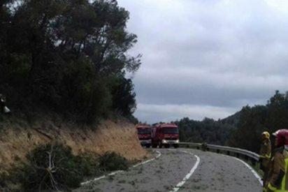 Un accidente aéreo en España ocasiona tres muertos