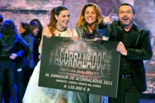 Telecinco desempolva 'Acorralados', tras el éxito de 'Supervivientes'