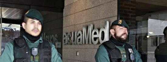 ¿Por qué las cadenas de televisión no dicen nada de la corrupción de PSOE y Compromís?