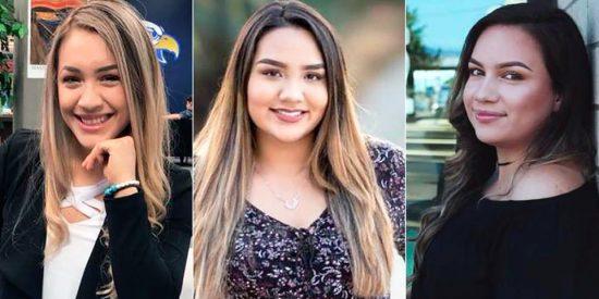 Tres adolescentes mueren en un terrible accidente cuando regresaban de comprar sus vestidos de graduación