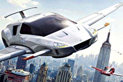 Uber planea con la NASA el desarrollo de la 'taxis aéreos' en la ciudades