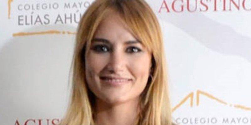 Le otorgan el Premio Limón a Alba Carrillo por su relación con la prensa durante el 2017