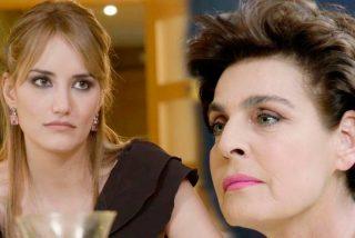 Antonia Dell'Atte desprecia la carrera como modelo de Alba Carrillo
