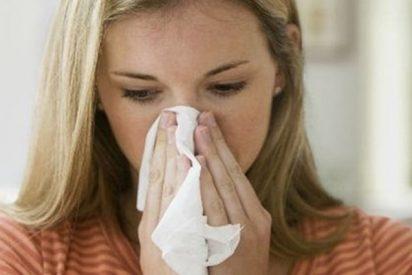 ¿Sabías que los adolescentes con fiebre del heno tienen mayores tasas de ansiedad y depresión?