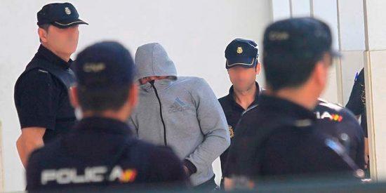Ingresan en prisión los facinerosos que agredieron en masa a 9 guardias civiles en Algeciras
