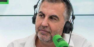 Onda Cero afianza a Carlos Alsina con un contrato de larga duración
