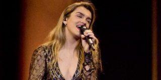 El vestido de Amaia en Eurovisión ya lo lució Eugenia Martínez de Irujo hace un año
