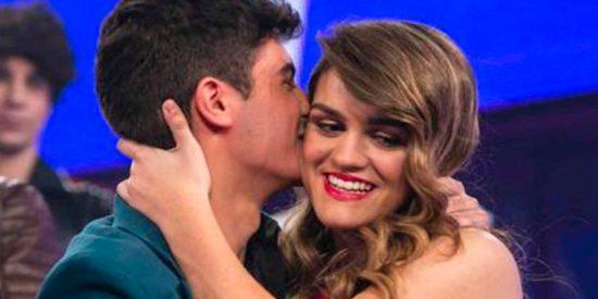 'Eurovisión': Alfred y Amaia actuarán en el puesto 2, la plaza gafada desde la que nadie ha ganado