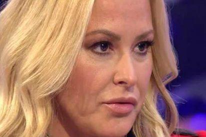 """Anastacia: """"Para las mujeres era una vergüenza tener cáncer"""""""
