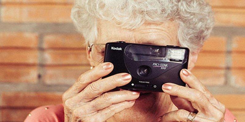 Esta señora de 106 años confiesa que el secreto de su longevidad es haber renunciado a los hombres