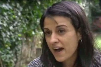 A la zarrapastrosa Anna Gabriel se le acaba el chollo de vivir en Suiza sin oficio ni beneficio