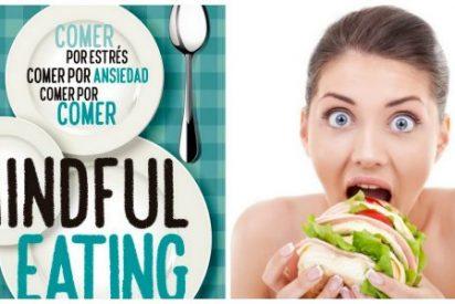Aprende a aquietar tu mente para dominar la comida