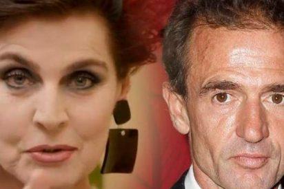 """Antonia Dell'Atte sobre Lequio: """"Me pidió el divorcio el mismo día que nos casamos"""""""