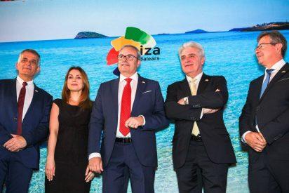 Ibiza ha presentado en Moscú su oferta turística para los 365 días del año