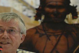 """Monseñor Enemésio Lazzaris: """"Los crímenes contra los migrantes en Brasil son invisibilizados"""""""