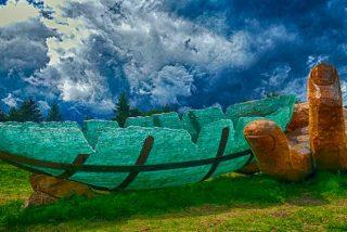 Inmortalidad: El arca de Noé genética