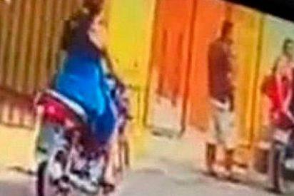 Asesina a su marido tras hallarlo con su amante en un hotel de Brasil
