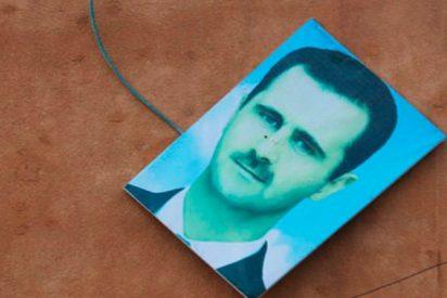 "Ministro israelí amenaza con ""eliminar"" a Assad"