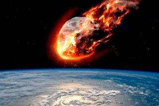 El sistema solar interior quedó asolado por un bombardeo masivo de asteroides