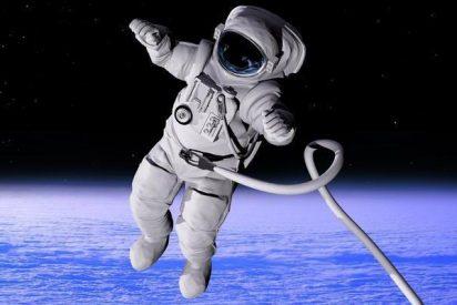 ¡Gran avance!: Consiguen convertir la respiración de los astronautas en agua