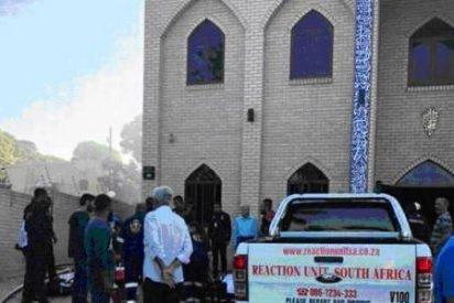 La Iglesia sudafricana condena el ataque a la mezquita de Durban
