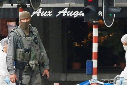 El Estado Islámico reivindica el atentado en Bélgica