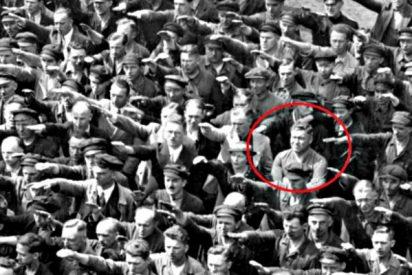 El trágico final de August Landmesser, el hombre que se negó a saludar a Adolf Hitler