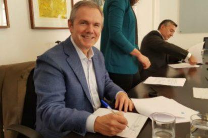 Ausolan inicia su expansión en Latinoamérica con la adquisición de Génova