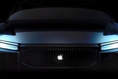 """""""Adelantamiento a Waymo y Tesla"""", Apple multiplica por dos sus flota de coches autónomos"""