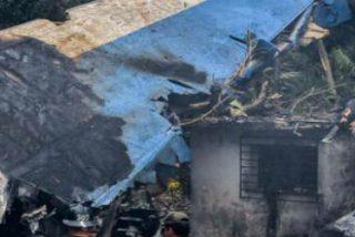 """El Papa, """"vivamente apenado"""" por el accidente aéreo de Cuba"""