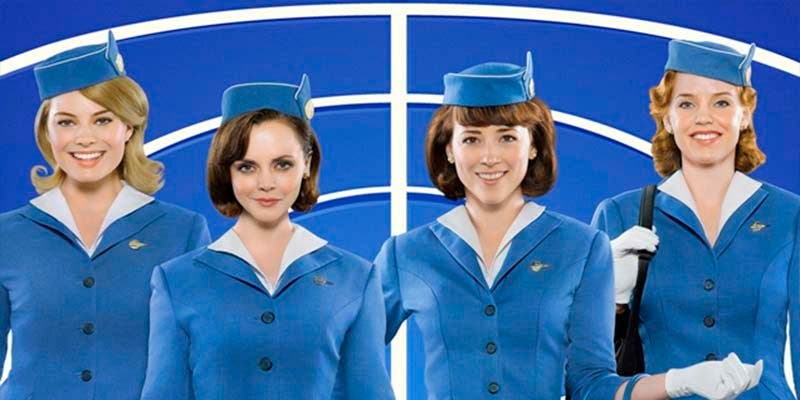 Aviones: El 68% de las azafatas de EEUU ha sufrido acoso sexual por parte de pasajeros