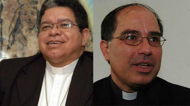 El Papa nombra nuevos obispos para Cumaná y Maracaibo