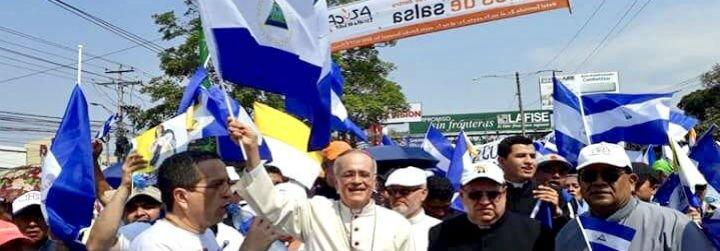 Silvio Báez, el obispo que hizo frente al 'comandante' Ortega