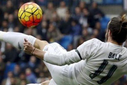 ¿El golazo de Gareth Bale; fue una chilena o una chalaca?