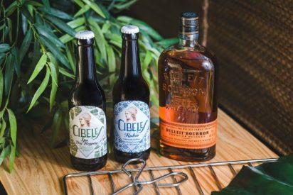 Un kit con las tres B: barbacoa, birra y bourbon
