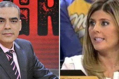 La mujer de Nacho Abad se jacta ante una juez de haber tenido acceso al sumario de 'La Manada'