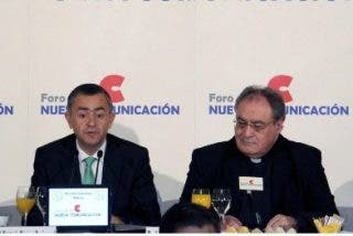 "Fernando G. Barriocanal: ""Queremos hacer un periodismo amable, que no insulte a nadie"""
