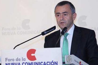 """El presidente de COPE 'pasa' olímpicamente de las fuertes críticas internas por cambiar a Colmenarejo por Expósito: """"Subiremos en audiencia"""""""