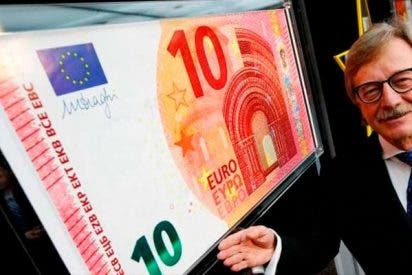 El BCE pide a los bancos medidas cortafuegos para evitar un crash del bitcoin