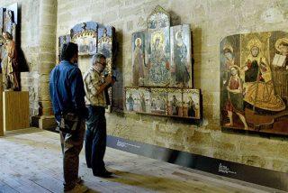 El Museu y Obispado de Lleida alegan que los bienes que reclama Barbastro son una colección legítima