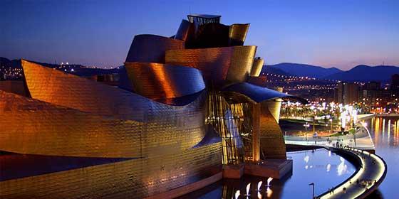 Qué ver y hacer en Bilbao