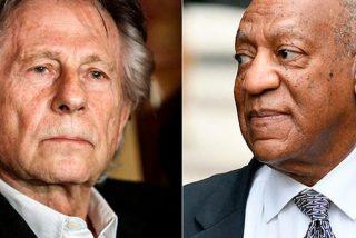 La Academia de Cine de Hollywood echa a Bill Cosby y Roman Polanski