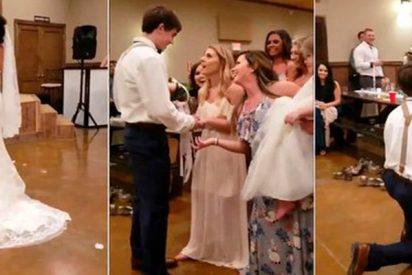 El memorable 'zasca' de un hotel por el banquete de boda que terminó siendo un Menú del Día