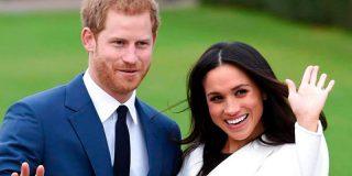 Todo listo para la boda del año entre Harry y Meghan