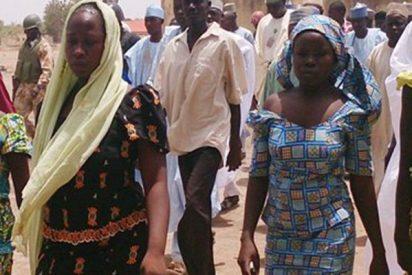 Las mujeres secuestradas por Boko Haram son luego violadas por los mismos soldados que las 'rescatan'