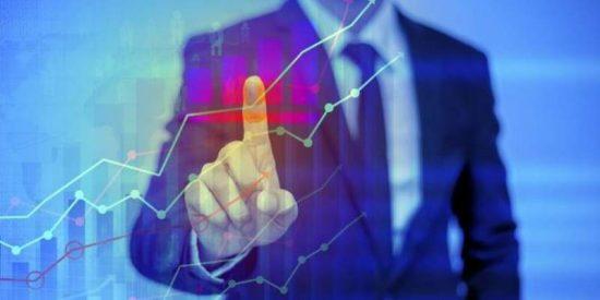 El Ibex 35 afronta una subida del 5% hasta máximos